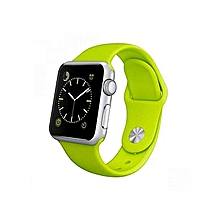 A1 Bluetooth Smart Watch Green