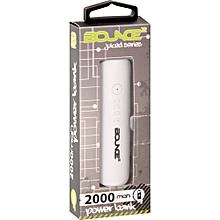 Juiced Series 2000mAh-White