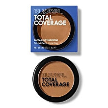 Total Coverage Concealing Foundation - Beautiful Bronze