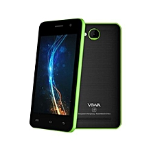i7 - 8GB - 512MB RAM - 2.0MP Camera - Dual SIM - 3G - Green