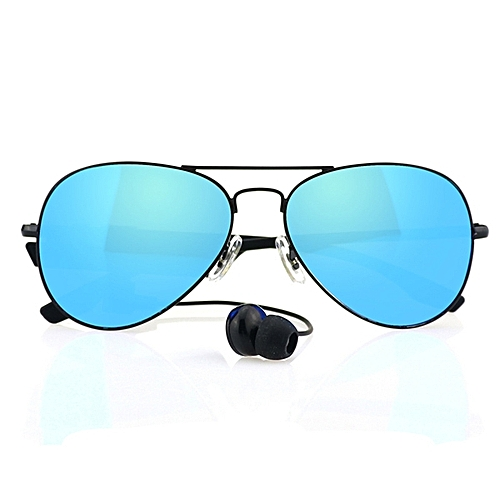 8b1c08011f Generic Motorcycle Sun Glassess For Gonbes K3-A With Headphones Bluetooth  Function   Best Price