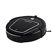 Robot Wet and Dry Vacuum Cleaner with Mopping function