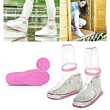 NEW Waterproof Overshoes Rain Boots Shoes Covers Overshoe Raincoats For Sneakers