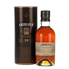 18 Year Old Scotch Whisky-700ml
