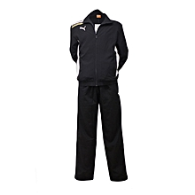 Tracksuit Esito Woven Suit- 652594-03black/White- S