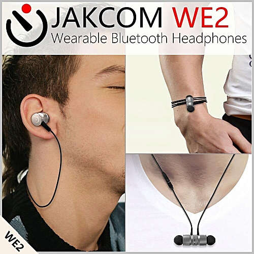 WE2 Wearable Bluetooth Headphones New Product Of Earphones Headphones As Qkz Ingping H60 Fone For Hyperx PRI-P