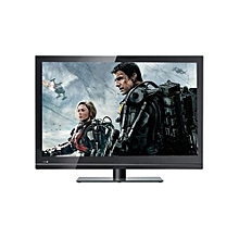 "19D5- 19"" - Digital LED TV - Black"