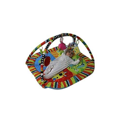 Baby PlayMart-Multicolour