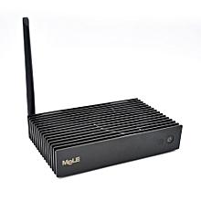 MeLE PCG35 APO Intel Apollo Lake Celeron J3455 4GB RAM 32GB ROM TV Box Mini PC Support Windows 10 AU