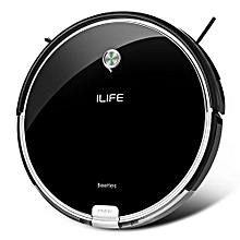 A6 Smart Robotic Vacuum Cleaner Cordless Sweeping Cleaning Machine Self-recharging Robot