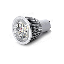LED GU10 5W Down-light bulb WarmWhite