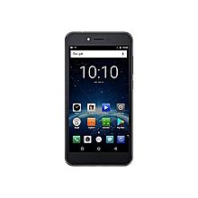 "V33- 6.0""- 16GB+1GB- 5MP- 3200mAh -Dual SIM - Android 7.0- Dark Grey"