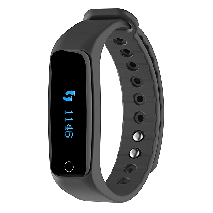 H30 Sleeping Track Heart Rate Monitor rt Wristband