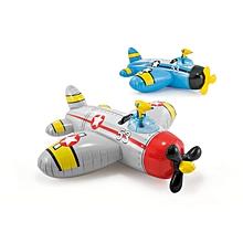 Water Gun Plane Ride-Ons: 57537: Intex