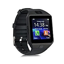 DZ09 Smart Watch for Android Phones - Black