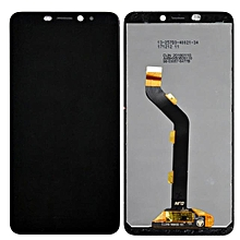 LCD Display+Touch Screen Replacement parts For Infinix x573 + Repair Tools