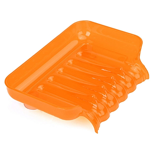 Buy Generic Plastic Bathroom Kitchen Waterfall Drain Soap Dish