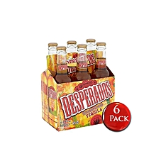 Bottle 6 Pack Desperados