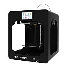 Tronxy® C2 Full Metal Integrated 3D Printer 150*150*150mm Printing Size EU PLUG