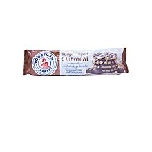 Cookie Fudge Striped Oatmeal 350G
