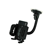 Universal Car Phone Holder - Black