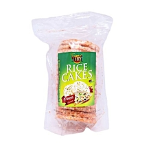Gluten-Free - Transfat Free Pizza Flavour Rice Cakes - 165g