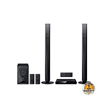 DAV-DZ650 - 5.1 Ch. DVD Home Theatre System - Black
