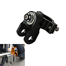 18-37mm Disc Brake Pump Adapter Bracket Universal Motorcycle Scooter Calipers-