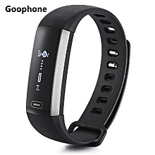 Goophone M2 Blood Pressure Oxygen Measure Heart Rate Smart Bracelet