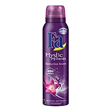 Mystic Moments Deo Spray 150ml