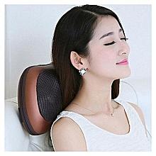Home & car Massage Pillow Infrared Heating