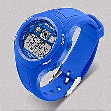 Children Watches Multifunctional Waterproof Wristwatches Outdoor for Kids Boy Girls