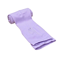 Cooling Arm Sleeves Cover UV Sun Protection Outdoor Half Finger Ice Silk Sleeves-Array