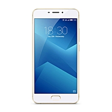 Meizu M5 NOTE 5 5.5 inch 1080P Helio P10 Octa Core 13MP 4G LTE Mobile Phone