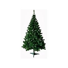 5ft (150cm )Pvc Christmas Tree With 400 Tips Plastic Feet- Green
