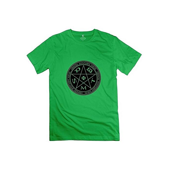 Buy Fashion Frnjtt Sell Men American Atheist Funny Short Sleeve T