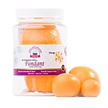 Fondant Icing Orange 500g