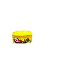 1 Carnauba Paste Wax12
