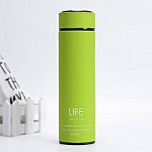 Unbreakable LIFE vacuum flask