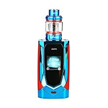 iJoy Avenger 270 234Watts Voice Control E-Cigarette Kit_Mirror Blue