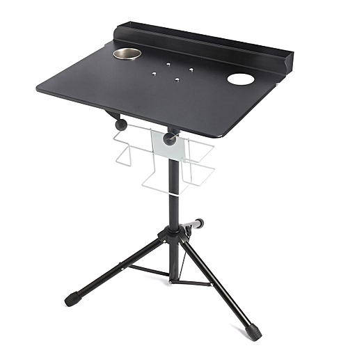 Generic Portable Tattoo Workstation Table - Collapsable Compact ...