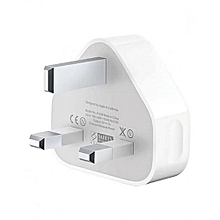 Travel Adapter For iPhone 5 / iPhone 6 / 6s / 6 Plus / 6s Plus