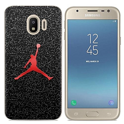 size 40 56111 9180a Samsung Galaxy J2 Pro(2018)(3PCS X Phone Case) Silicone Case, TPU  Anti-knock Phone Back Cover For Samsung Galaxy J2 Pro(2018) - ...