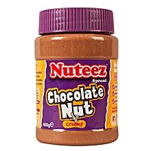 Peanut Butter Creamy Chocolate - 400g