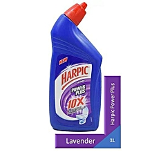 Power Plus – Lavender 1L (10X)