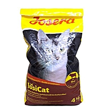 Josicat Cat Food 4 Kg