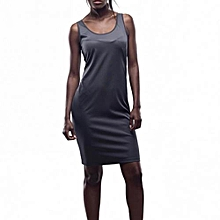 Grey Women's Dress