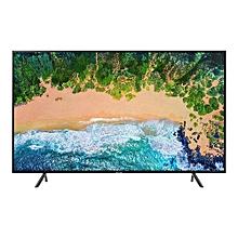 "65NU7100  - 65"" - UHD 4K Flat Smart TV  - Series 7 - Black"