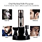 4 In 1 Electric Nose Ear Hair Trimmer Sideburns Eyebrow Beard Trimmer Rechargeable Haircut Kit
