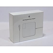 85W Magsafe AC Adapter Power Supply for MacBook Pro, EU Plug